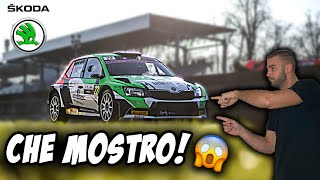 MY NEW RALLY CAR! MONZA RALLY SHOW 2019 EP.1