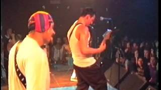 Beatsteaks @ SO36 (1997)