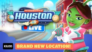 🔴 Subway Surfers Live in Houston - Weekly Hunt, W1