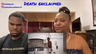 Mom Reacts To NBA Youngboy - death enclaimed