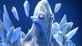 Dota 2 Hero Spotlight - Ancient Apparition