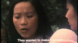 Tiana Alexandra Revisits The My Lai Massacre