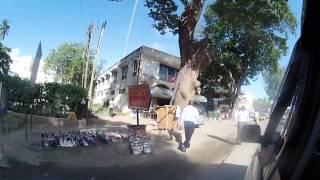 preview picture of video 'Malindi Town originali FILE0214'