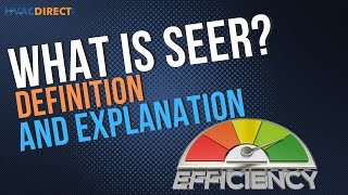 SEER Rating Definition, Energy Efficiency, Getting Started 4