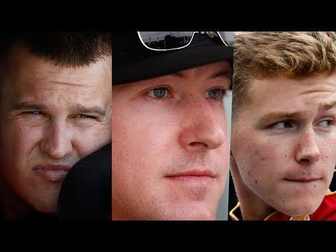 NASCAR.com reporters discuss 2019 rookie class