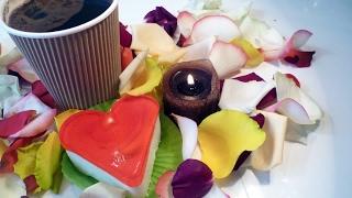 Доброе утро, легкая музыка, утро кофе. Good morning, light music, morning coffee.