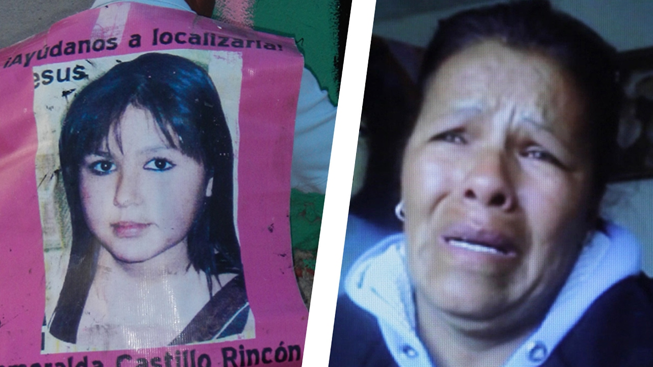 What is Happening To The Women Of Ciudad Juarez? thumbnail