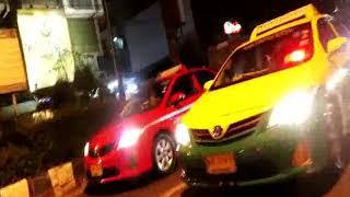 One Night in Bangkok Video