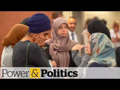 Quebec forced to defend religious symbols law in court | Power & Politics