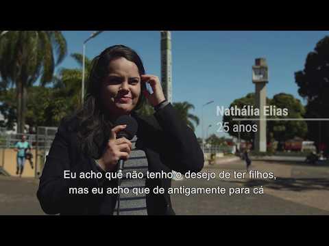 Dia Mundial da População 2019 | Nathália Elias