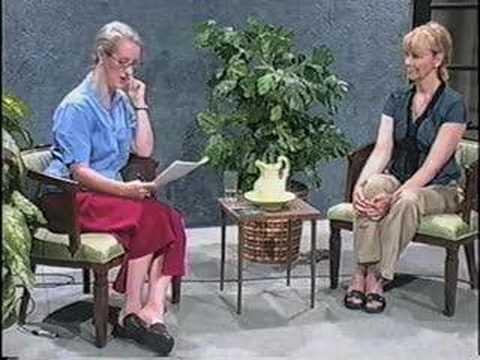 """Jill Mattson: """"Paint Your Soul"""" 3/3"""