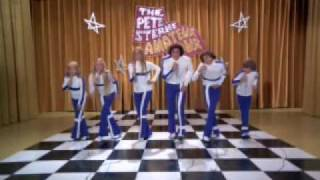 The Brady Bunch sings Sunshine Day and Keep On Dancing