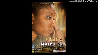 Pillz   Maipu Say [Prod. Stone LuckShine] (NEW MUSIC 2017)
