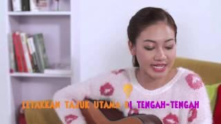 Tip Pantas Geng UPSR EP 5: (LAGU) Peta Minda