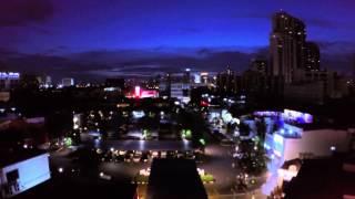 ALBATROSS - BANGKOK [City of Angels]