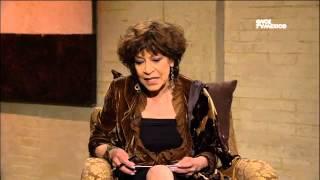 Conversando con Cristina Pacheco - Marta Palau