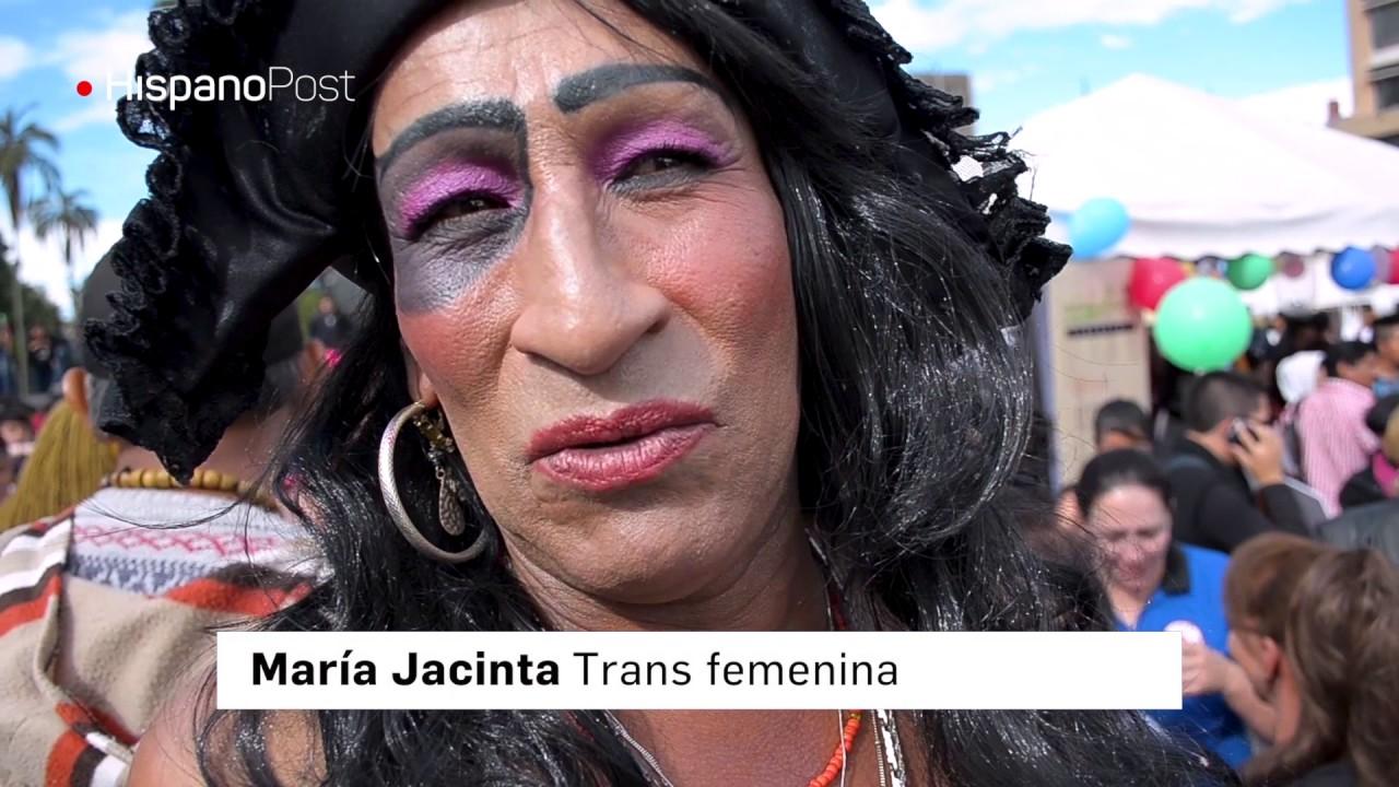 20 años de la despenalización de la diversidad sexual en Quito