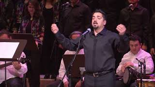 Çamdan Sakız Akıyor - Zafer CENGİZ - Görme Ve İşitme Engelliler Türk Halk Müziği Topluluğu