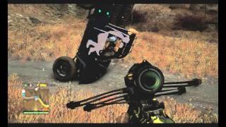 Far Cry 4 fun moment (прикол)