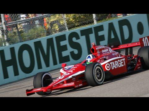 2009 Firestone Indy 300 at Homestead-Miami Speedway