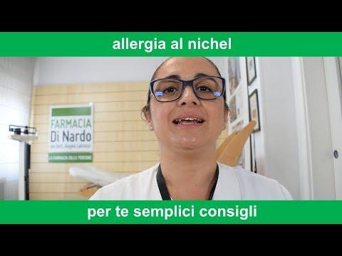 Cambiamento in analisi a dermatite atopic