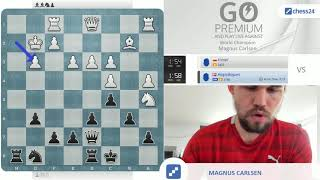 """Sorry dude, I'm not that slow, nor that weak!"" 