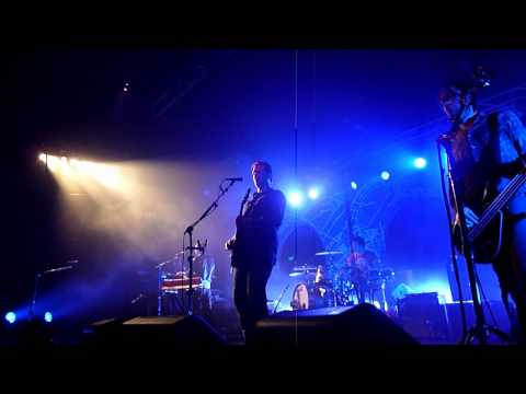 Queens of the stone age - I was a teenage hand model @ Palace Theatre - Melbourne