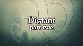 Emotional/Piano Music - Vindsvept - Distant, part two
