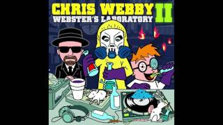"""Chris Webby feat. Futuristic - """"Full Steam Ahead"""" OFFICIAL VERSION"""