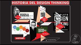Historia del Design Thinking Temporada 3 Tutorial 2