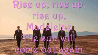 Backstreet Boys - Madeleine w/Lyrics