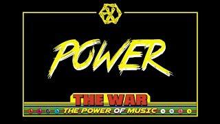EXO (엑소) | Power (超音力) [chinese/pinyin/english lyrics]