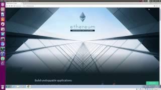 Холодный кошелёк Ethereum