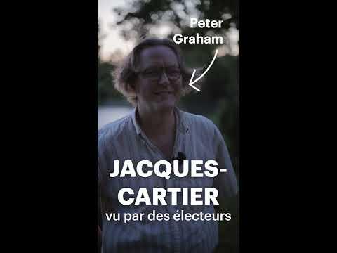 Les préoccupations des électeurs de Jacques-Cartier