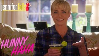 Jennifer Loses Her Job And Her House! | Jennifer Falls S1 EP1 | Full Episodes