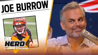 Colin Cowherd hands out Week 1 NFL Report Cards   THE HERD