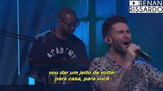 Maroon 5 - Sunday Morning (Tradução)
