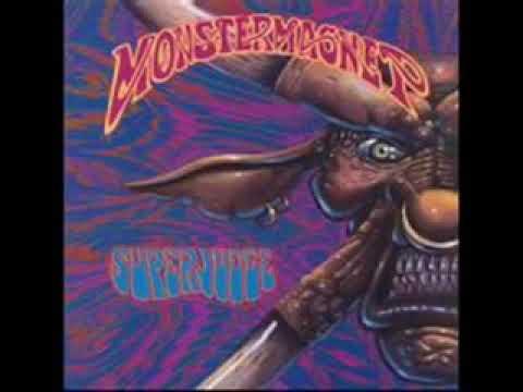 Monster Magnet - Cyclops Revolution (1992)