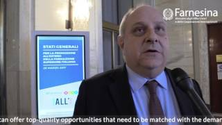Joint Action for the Promotion of Italian Higher Education Abroad