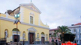 preview picture of video 'Santuario San Biagio V. M. in Cardito NA'