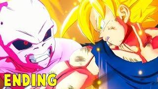 Dragon Ball Z: Kakarot - Final Boss & Ending (DBZ 2020)