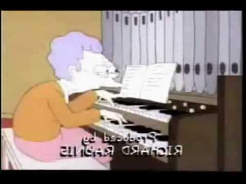 N Stan Den B Sta Simpsons Scenen Dogmatik