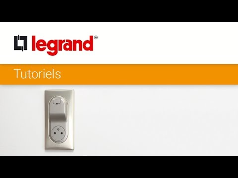 Comment installer une prise de courant + chargeur USB ?