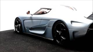 AvanStyle Koenigsegg Regera