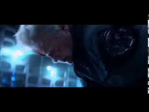 Terminator Genisys: