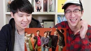 iKON - LOVE SCENARIO (사랑을 했다) MV [KOREAN REACTION/No Caffeine]