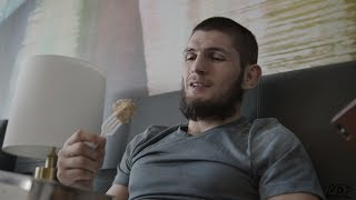 Anatomy of UFC 223: Episode 8 - Khabib makes weight and wants only title fight