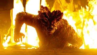 ЗАРАЖЕННЫЕ КОРДИЦЕПСОМ: МонстрОбзор игры The Last of Us