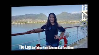 Tig Los Ua Txhua Yam Zoo rau Koj Tus Kheej. 9/18/21