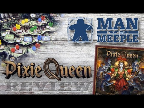 Review by Man VS Meeple